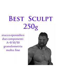 BEST SCULPT