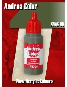 Olive Green (XNAC-06)