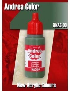Army Green (XNAC-09)