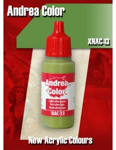 Light Olive Green (XNAC-13)