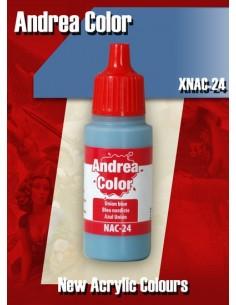 Union Blue (XNAC-24)