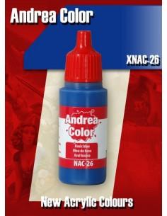 Basic Blue (XNAC-26)