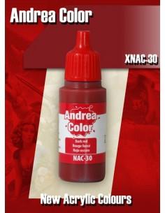 Dark Red (XNAC-30)