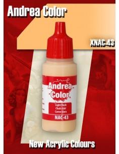 Light Flesh (XNAC-43)