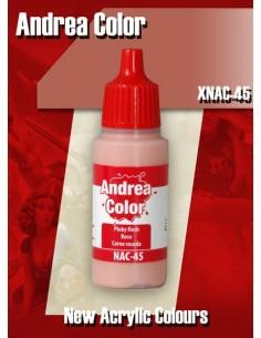 Pinky Flesh (XNAC-45)