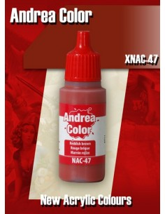 Reddish Brown (XNAC-47)