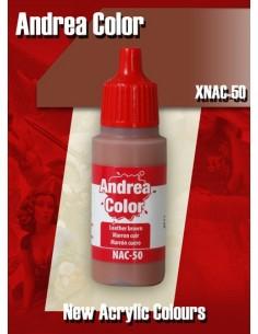 Leather Brown (XNAC-50)