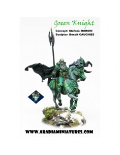 The Green Knight (70mm)