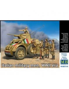 Militari italiani in Nord...