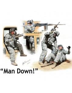 Militari americani in medio...