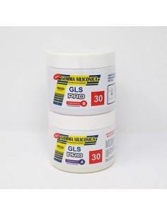 Gomma siliconica GLS-PRO 30