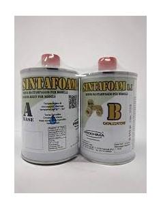 Sintafoam 1.1 Bianco