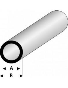 Tubetti 9,5 mm diametro -...