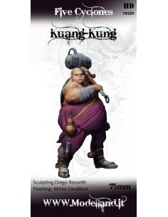 Kuang-Kung (75mm)