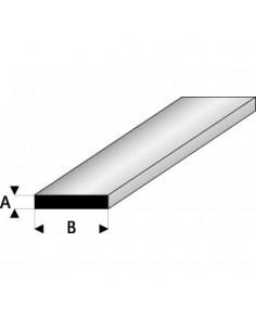 Profilati 1 x 3mm Maquett