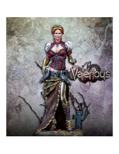 LADY VALERIOUS (75mm)