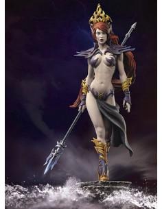 ZWEOTHEL, Queen of Darkness...