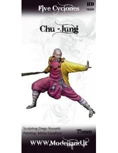 Chu-Jung (75mm)