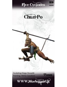 ChanPo (75mm)