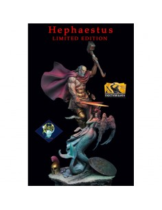 Hephaestus - the Blacksmith...
