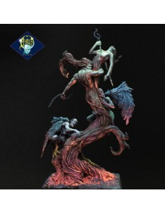 Tree of suicides (75mm)