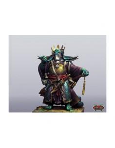 ZHOU KANG THE DRAGON KING...