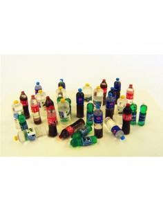 Bottiglie di plastica 1/35