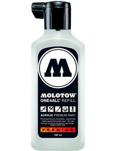 Diluente Molotow 180ml