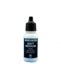 MODEL Color Matte Medium -...