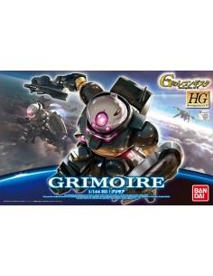 HG GRIMOIRE 1/144