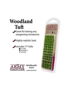 Ciuffi d'erba altezza 6mm...