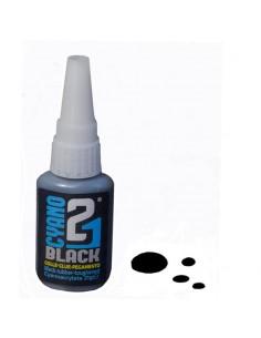 Colla 21 Black
