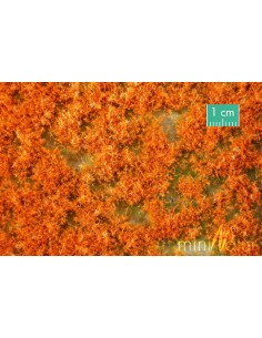 (791-26) groundcover orange