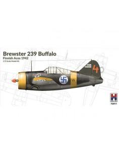 Brewster 239 Buffalo...