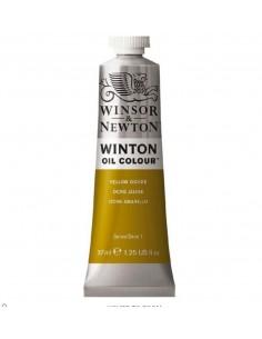 Winton oil colour - Yellow...