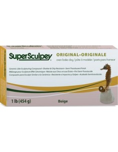 Super Sculpey beige