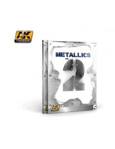 METALLICS VOL 2 - (AK...