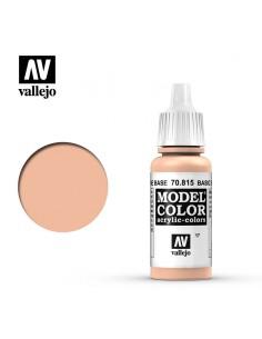 MODEL Color Basic Skin Tone