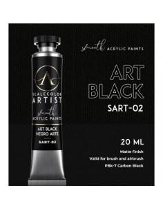 ART BLACK