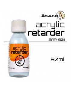 ACRYLIC RETARDER 60ML