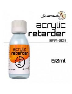 ACRYLIC RETARDER 60ML