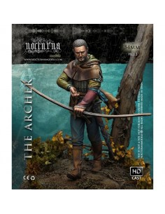 THE ARCHER (54mm)
