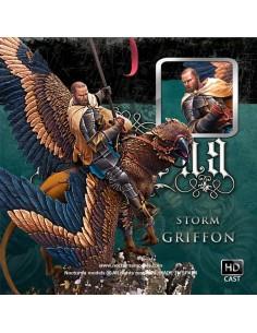 STORM GRIFFON (54mm)