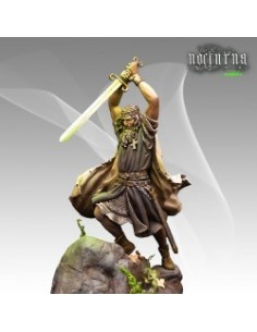 UTHER PENDRAGON (54mm)