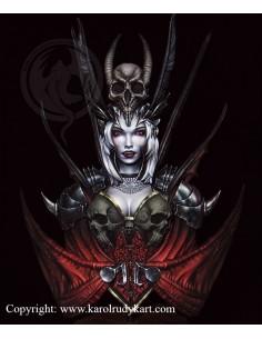 Elysabeta-Vampire Princess...