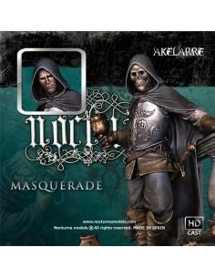 MASQUERADE (70mm)