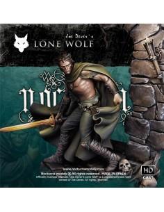 LONE WOLF (70mm)