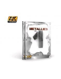 METALLICS VOL. 1 - (AK...