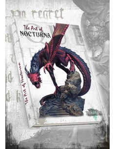 THE ART OF NOCTURNA