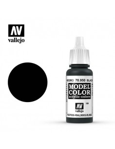 MODEL Color Black